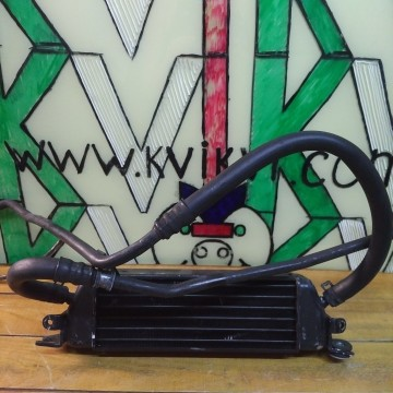 Радиатор BMW R850 RT