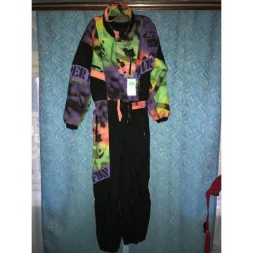 Комбинезон лыжный Rodeo текстиль
