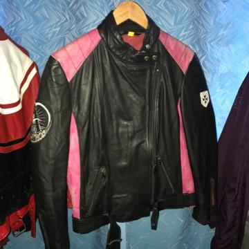 Куртка ALBATROS  женская кожаная