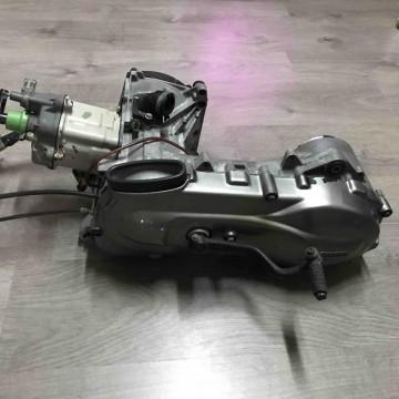 Двигатель Piaggio 150cc 2t