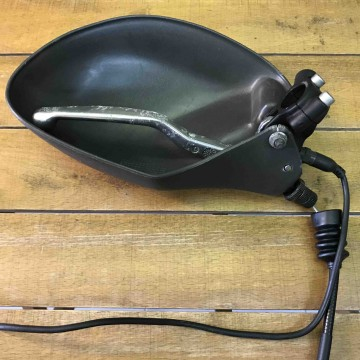 Ручка сцепления мотоцикла  Aprilia Pegaso 650