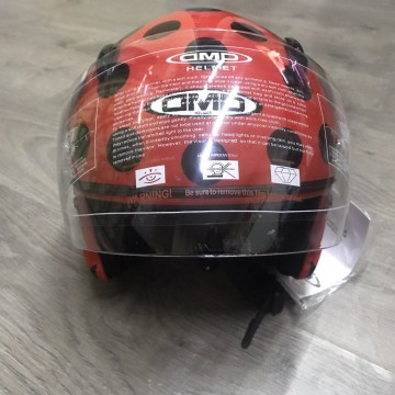 Шлем DMD