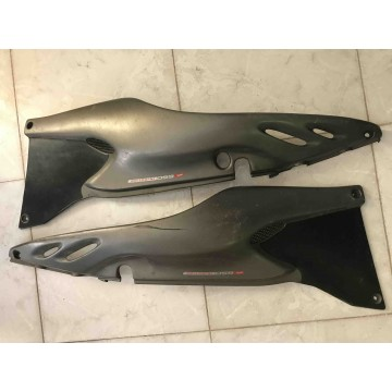 Пластик боковой для Aprilia Pegasso 650.