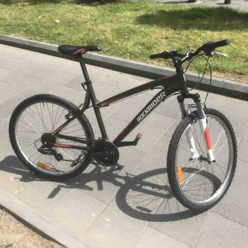 Велосипед BTWIN ROCKRIDER 5.1 RR