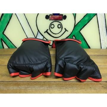 Перчатки атлетические  на липучках