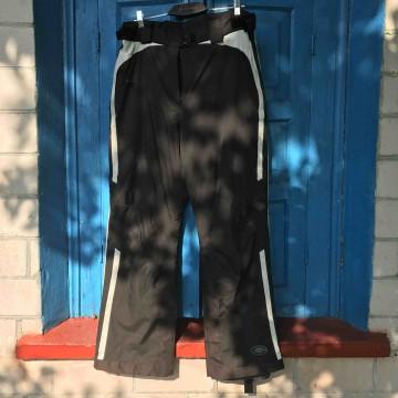 Мотобрюки EXXTASY спортивные текстильные