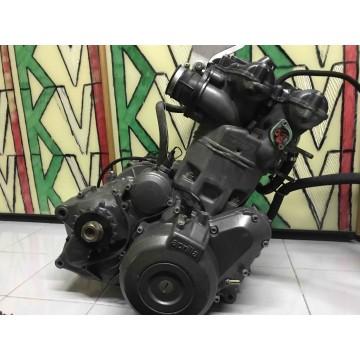 Двигатель Aprilia Pegasso 650cc.