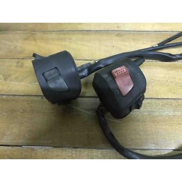 Пульты управления Aprilia Pegaso650