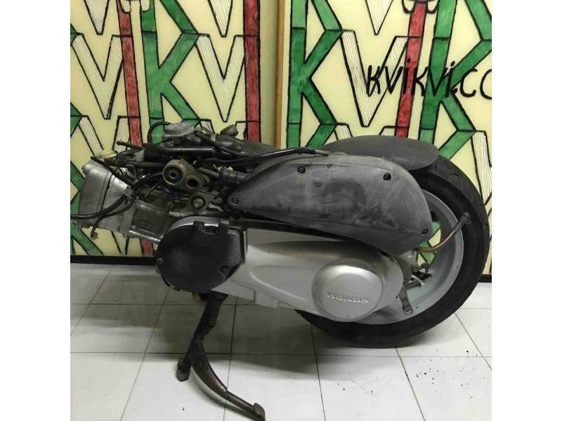 Двигатель. Honda SH-150