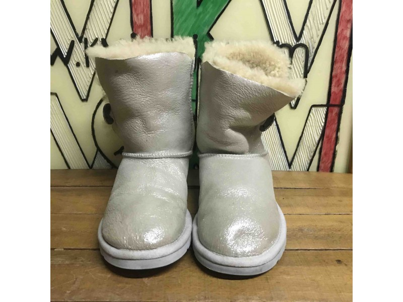 Женские угги UGG Australia Bailey Button I Do!