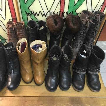 Осеняя обувь ОПТом