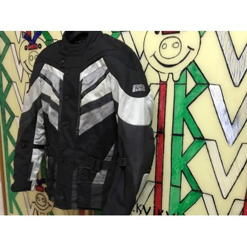 Мотокуртка IXS текстильная