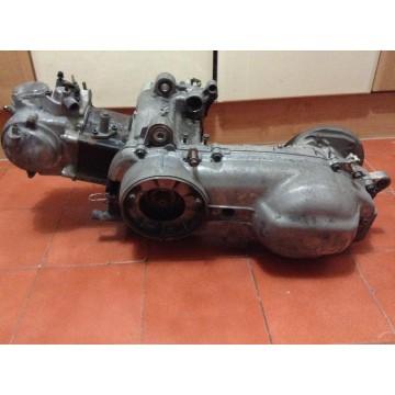 Мотор Yamaha 250cc 4t  4HC