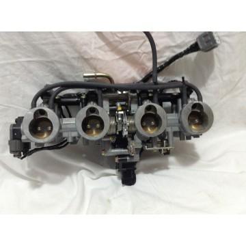 Впускной коллектор Kawasaki Z750