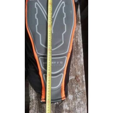 Легкий защитный панцирь на майке 2 цвета