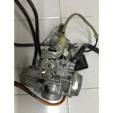 Карбюратор Yamaha Majesty, X-citi, Aprilia Leonardo 4HC 250cc