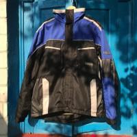 Мотокуртка SKI  текстильная