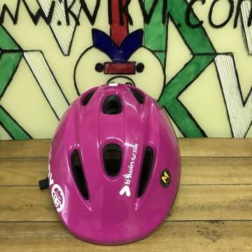 Велошлем Kiddy для подростка