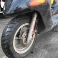 Скутер Honda-SFX50 2t