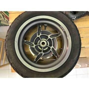 Колесо на скутер 130-70-12