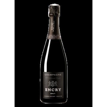 шампанское BRUT Grand Cru Grande Cuvée Blanc