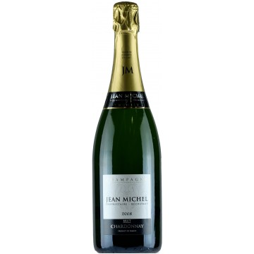 Шампанское Carte Blanche Brut Jean Michel Champagne