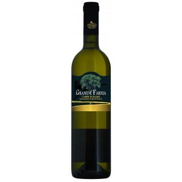 Вино GRANDE FARNIA FALANGHINA DOC CAMPI FLEGREI - CANTINE IOVINO