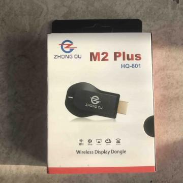 M2 Plus Беспроводной приемник для трансляции экрана