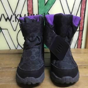 Ботинки водонепроницаемые женские QUECHUA